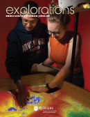 Explorations Magazines