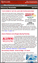 April 2015 Newsletter.