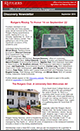 September 2014 Newsletter.